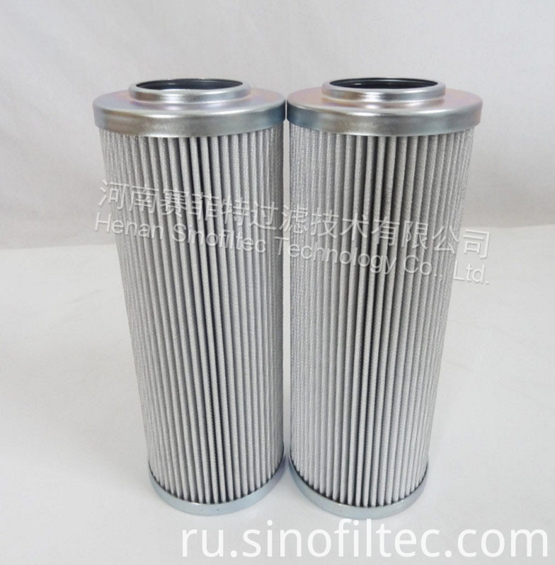 VICKERS FT1003P10A Hydraulic Filter Element