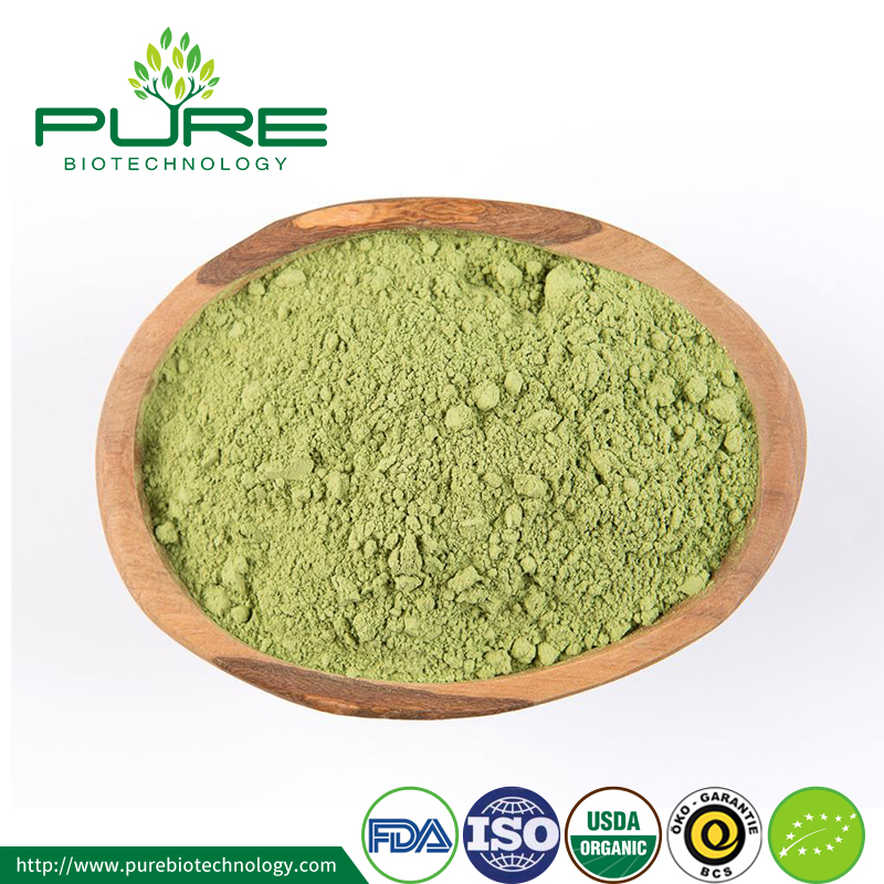 Pure Organic Wheatgrass Powder4