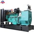 China Marke 80kw Biogas Generator, Erdgas Generator Preis