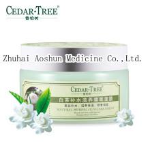 100% Natural Herbal Essence Té Blanco Moisturizing Sleep Pack de Cara