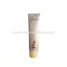 made-up cosmetics empty soft 100ml face clean cream tube for sale