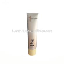 Maquiagem cosméticos vazio macio 100ml rosto limpo creme tubo à venda