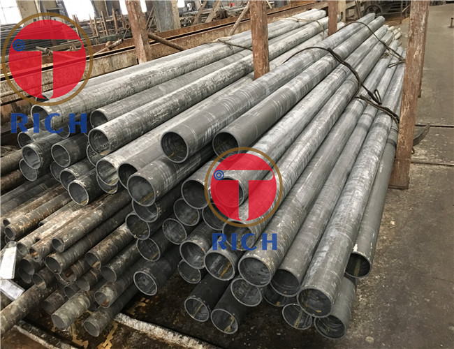 2 inch carbon steel pipe