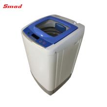Máquina de lavar automática portátil de 3kg mini com UL / ETL