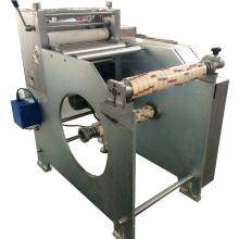 PE Isolierpapier Schneidemaschine