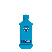 Water Bottle OEM Wireless Speaker Bluetooth