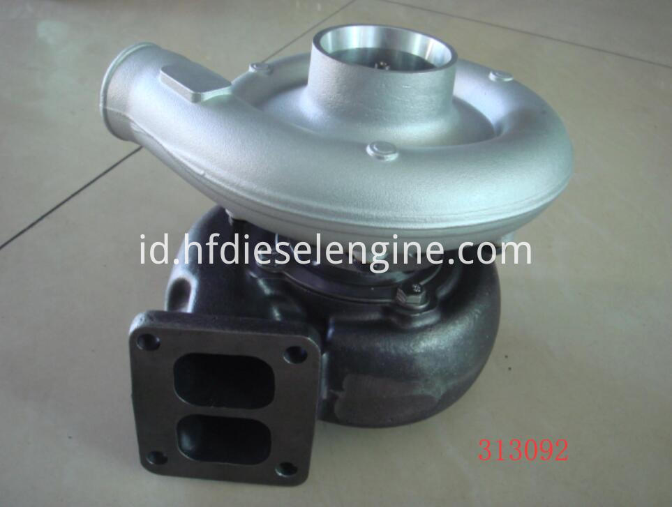 turbocharger 313092