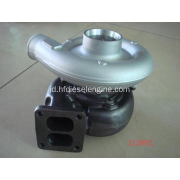 mesin cat spare part turbocharger 0313092