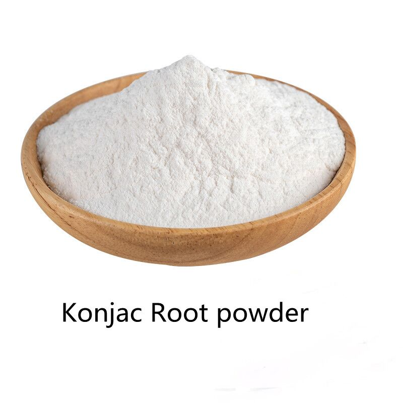 Konjac Root Powder