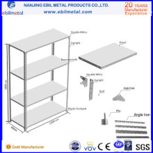 Slotted Angle Shelving for Racking System (EBIL-QX)