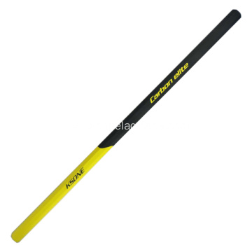 Lacrosse stick Lacrosse shaft for man