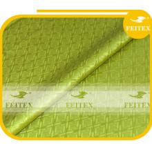 African Bazin Stickerei Design Kleid Damast Baumwolle Guinea Brokat Textilgewebe Alibaba China Lieferant