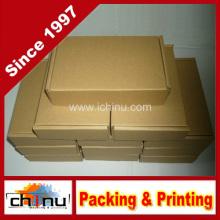 Schuh / Kleidung / Hemd Box (5219)