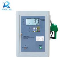 pumping machine motor oil dispenser for petrol tank with meter dispensing nozzle
