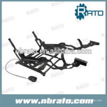 Mécanisme de levage pour fauteuil roulant manuel RS-111
