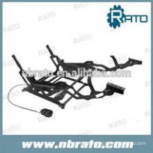 RS-111 single manual bed recliner lift mechanism