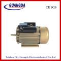 CE GV 3kw Air compresseur moteur noir