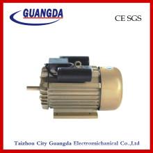 CE-SGS 3kw Luft Kompressor Motor schwarz