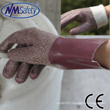 NMSAFETYlatex glove making machine