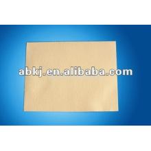 Fiberglas Filtertuch für Staubsammler