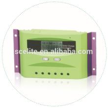 Especificaciones del controlador solar S-CD / especificaciones del ventilador eléctrico