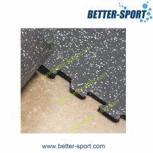 Rubber Gym Mat, Gym Rubber Mat