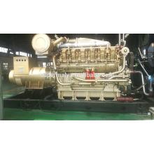 500kW Jichai generador diesel