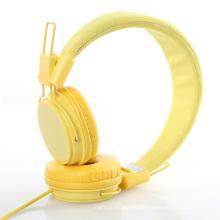 Headphones baratos, fones de ouvido baratos