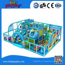 Kidsplayplay High Quality Indoor Spielplatz zum Verkauf