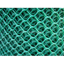 Long Life of Good Quality Plastic Wire Mesh