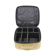 SHBC Factory Customized fashion luxury Cosmetic bag makeup, fashion cosmetic bags & cases for make up brushes