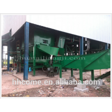 Huatai Small Scal Palm Oil Machine, Palm Oil Extraction Plant with Crude Palm Oil Specification