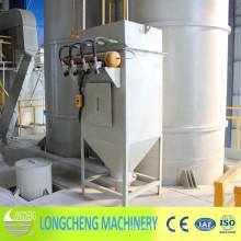 Machine industrielle de dépoussiérage