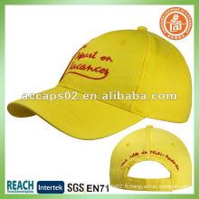 Chapeau de Baseball Broderie Promotionnelle BC-0007