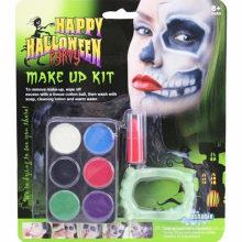 Halloween Maquiagem Hallowmas Cosméticos Party Toy