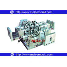 PPR Pipe Fitting Mould, Plastic Pipe Fitting Mold (MELEE MOULD -286)