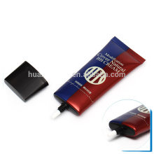 Empaquetado cosmético de la crema cosmética plástica del guangzhou bb de 25ml