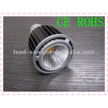 COB LED spotlight 6w dimmable water proof
