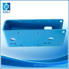 Hochwertige Aluminium-Druckgussbearbeitung für Ventilteile