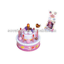 ASSEMBLY BIRTHDAY CAKE SET