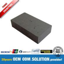 Placa / placa de carburo de tungsteno servida en la fabricación de moldes