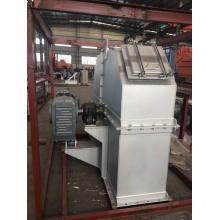 Reciclar elevador de cubo de cadena de humo de zinc