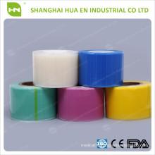 "pink Universal Disposable Dental barrier film 4""*6"""