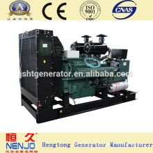 WUDONG 1500RPM 150KW Generator Set with CE & ISO