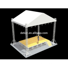 2016 Hot Selling 200*200mm Aluminum truss global assembling stage truss roof 2016 Hot Selling 200*200mm Aluminum truss global assembling stage truss roof