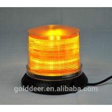9 ~ 30V привело сигнал света Янтарный строб вращающихся маяк света