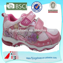 cheap wholesale $1 dollar sport shoes for girls with fairy