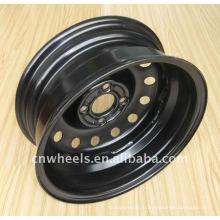 Небольшие колесные диски из снега / зимы, 16-дюймовый стальной обод (колесо для автомобиля)