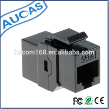 systimax cat6 keystone jack / modular plug / punchdown jack / 8p8c modular jack