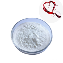 Hot Selling factory supply natural red wine extract resveratrol
